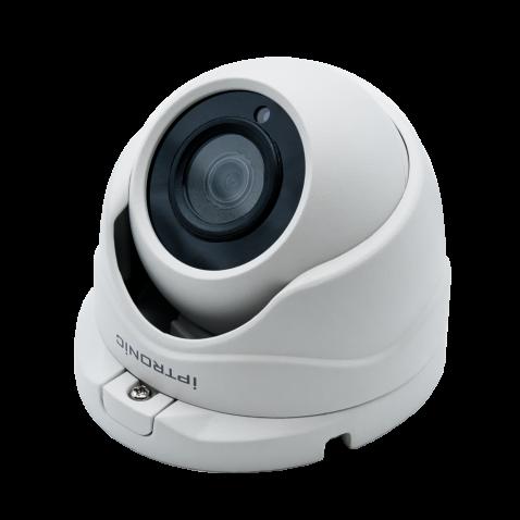 Купольная IP-видеокамера IPTRONIC IPT-IPL1080DM(3,6)PA