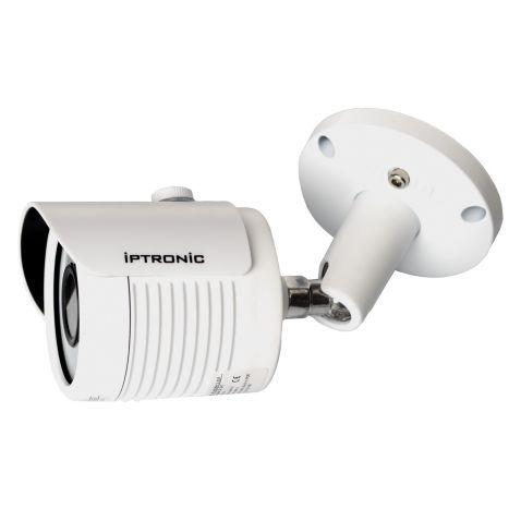 Комплект видеонаблюдения Уличный QHD 720P mini